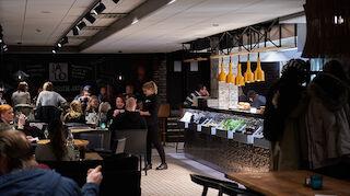 Uudistettu Jalo Kitchen & Lounge avattiin maaliskuussa