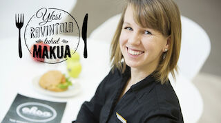 Kangasalan Prisman Osuusravintola Oksa tarjoaa herkullista ruokaa helposti