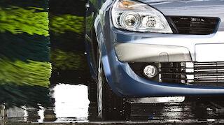 ABC CarWash pesujen koot ja hinnat Pirkanmaalla