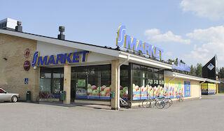 S-market Ristiina