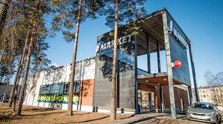 S-market Lauritsala Lappeenranta