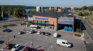 S-market Pallo Lappeenranta