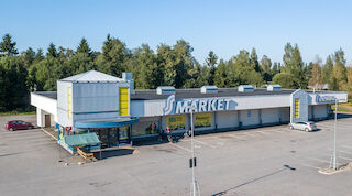 S-market Simpele