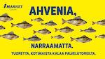 Suomen paras HeVi!
