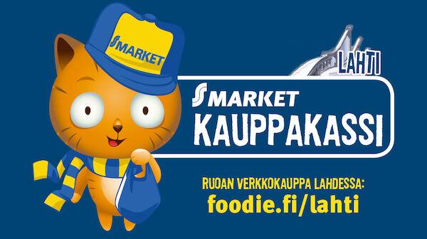 Hämeenmaa avaa ruoan verkkokaupan Lahteen 20ca0a4800