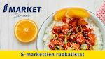 s-market sokos syke ruokalista