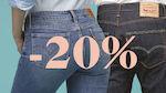 Farkut, housut ja hameet Sokos Satakunnasta -20 %