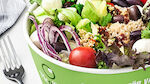 Salaattibaareja jo monessa SSO:n marketissa
