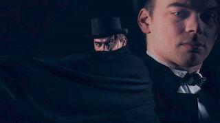 Jekyll & Hyde Salon Teatterissa