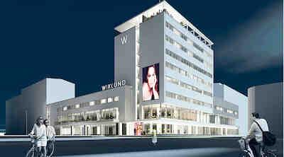 Original Sokos Hotel Wiklund Turku Finland, hotellit turku, hotellimajoitus turku, uusi hotelli