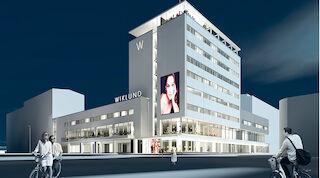 Original Sokos Hotel WIklund Turku