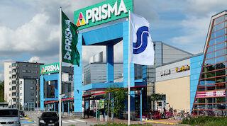 Prisma Länsikeskus