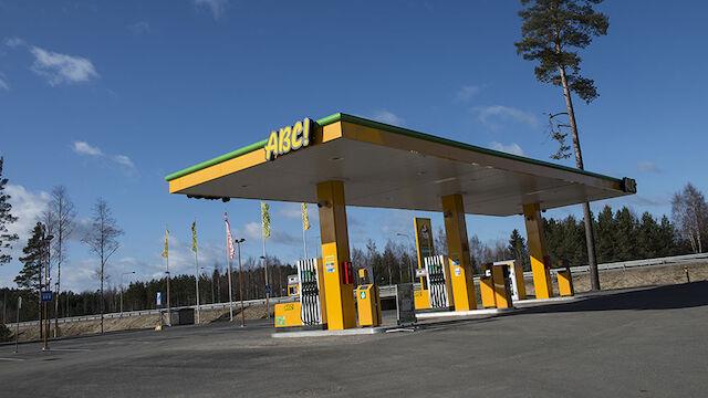 ABC-ketju ja Posti sopivat yhteistyöstä polttonesteiden hintatietojen keräämisessä
