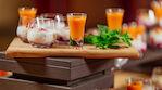 BrainBrain Food -kokousruokavalio yllättää ja luo hyvää oloa