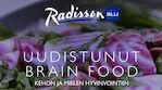 Tervetuloa nauttimaan sesonkiherkuista Suomen Radisson Blu Hotellien kokouksissa!