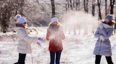 10 ihaninta vinkkiä talviseen pääkaupunkiin