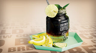 Coffee House Cold Brew Raflaamo