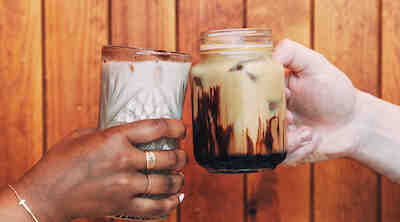coffee house cold brew coffee