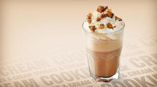 Coffee House Cookies & Cream Raflaamo