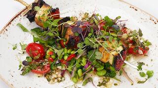 grill it vege vegaaninen