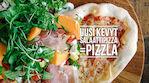 Herkuttele Rosson uudella salaattipizzalla Pizzlalla