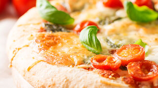 Pizza & Buffasta maun mukaan Raflaamo