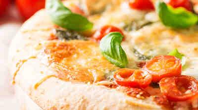 Pizza & Buffasta maun mukaan – syö tai ota mukaan Raflaamo