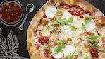 pollo pizza rosso express