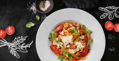 uudet pastat rosso expressissä
