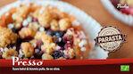 Kuningatarmurupulla ja kahvi Pressosta 3,90€ 1.3.-30.4.15