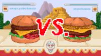 amarillo burger kombat