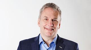 SOK Matkailu- ja ravitsemiskaupan ketjujohtaja Harri Ojanperä