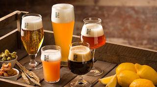Raflaamo S-ryhmä Beer & You 2016