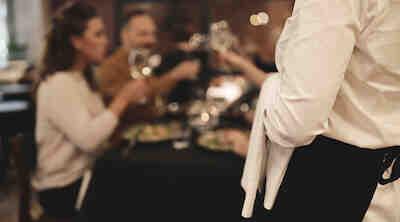 Raflaamo S-ravintolat turvallisuus ja hygienia