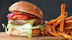 Rapido Aurajuustoburger