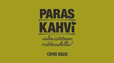 Kahvila, Kahvi,Coffee House, Cappuccino, Barista, Latte art, IsoKristiina, Lappeenranta
