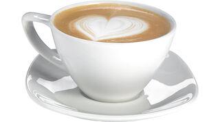 Cafe, Coffee,Coffee House, Cappuccino, Barista, Latte art, IsoKristiina, Original Sokos Hotel Lappee