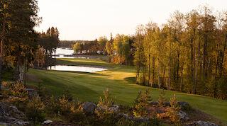 Etelä-Saimaa Golf, golfkenttä, Original Sokos Hotel Lappee, Lappeenranta