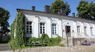 Cavalry Museum, Original Sokos, Hotel Lappee, Lappeenranta