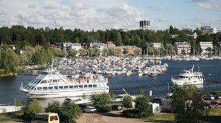 suosittelut, shoppaile, kulttuuria, Saimaa, ruisteilyt, Original Sokos Hotel Lappee, Lappeenranta
