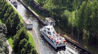 Lake Saimaa, Saimaa canal, cruises, cruising, Original Sokos Hotel Lappee, Lappeenranta