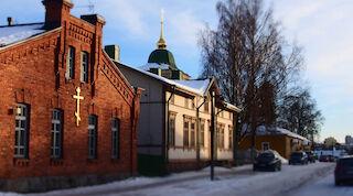 Saimaa kanal, püsikiirus, Original Sokos Hotel Lappee, Lappeenranta, Finland