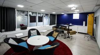 kokoustilat, luova huone, Orignal Sokos Hotel Lappee, Lappeenranta