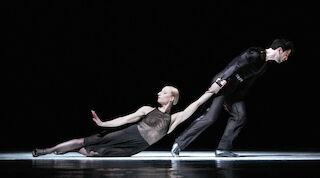Balettigaala, baletti, kulttuuripaketti, Introdans, Original Sokos Hotel Lappee, Lappeenranta