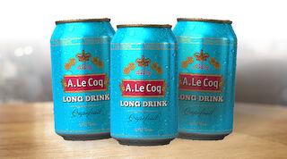A Le Coq lonkero, S-Card etu, Original Sokos Hotel Lappee, Lappeenranta