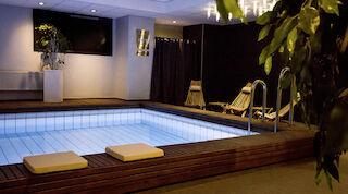 pool, Authentic Finnish Sauna Experience -sertificate, Original Sokos, Hotel Lappee, Lappeenranta