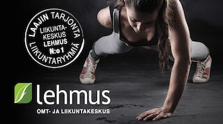 OMT centre, fitness centre, Original Sokos Hotel Lappee, Lappeenranta