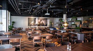 aamiainen, Original-aamiainen, buffet-aamiainen, brunssi, Ravintola Saga,Original Sokos Hotel Lappee, Lappeenranta