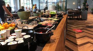 lobby, VENN, restaurang, Original Sokos Hotel Lappee, Villmanstrand
