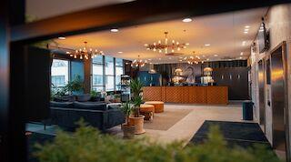 hotelli, majoitus, kauppakeskus, IsoKristiina, Original Sokos Hotel Lappee, Lappeenranta
